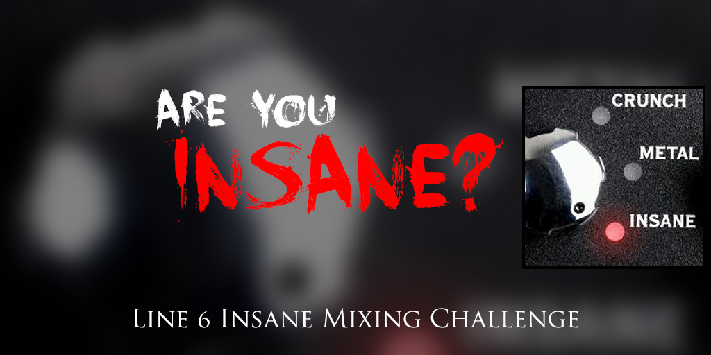 Are You Insane?