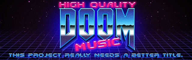 ZDoom • View topic - [Music] Shane's HQ Doom Music (2018 Updates